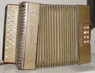 Musician's Guide to the Club System Button Accordion